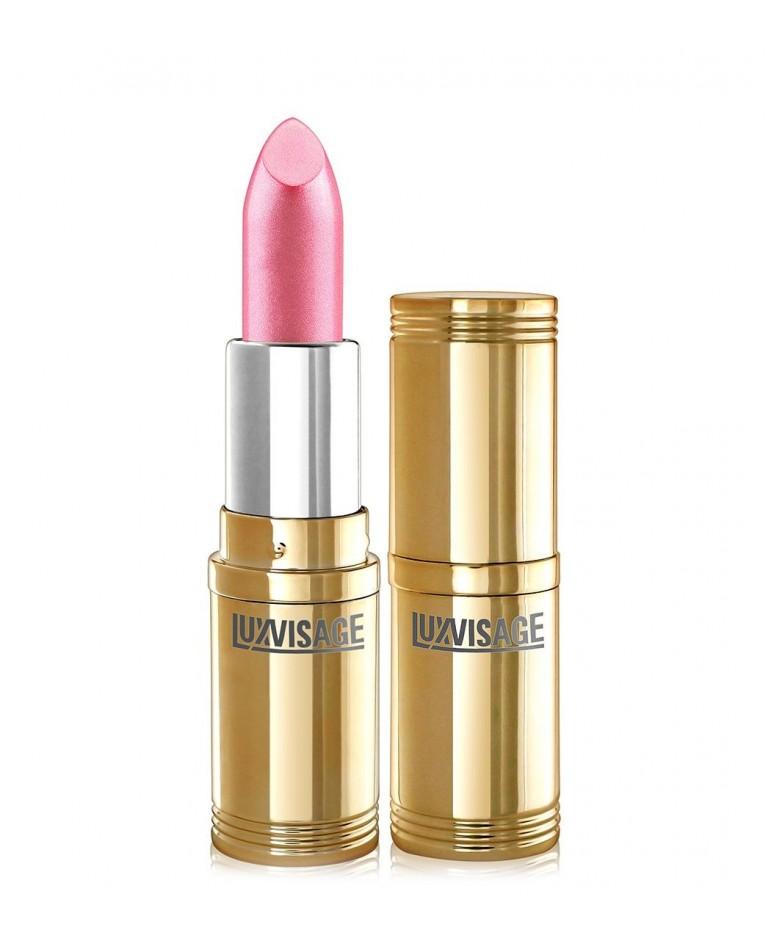 Lūpų dažai LUXVISAGE 4g Atspalvis – 1 šviesiai rožinis su perlamutro efektu