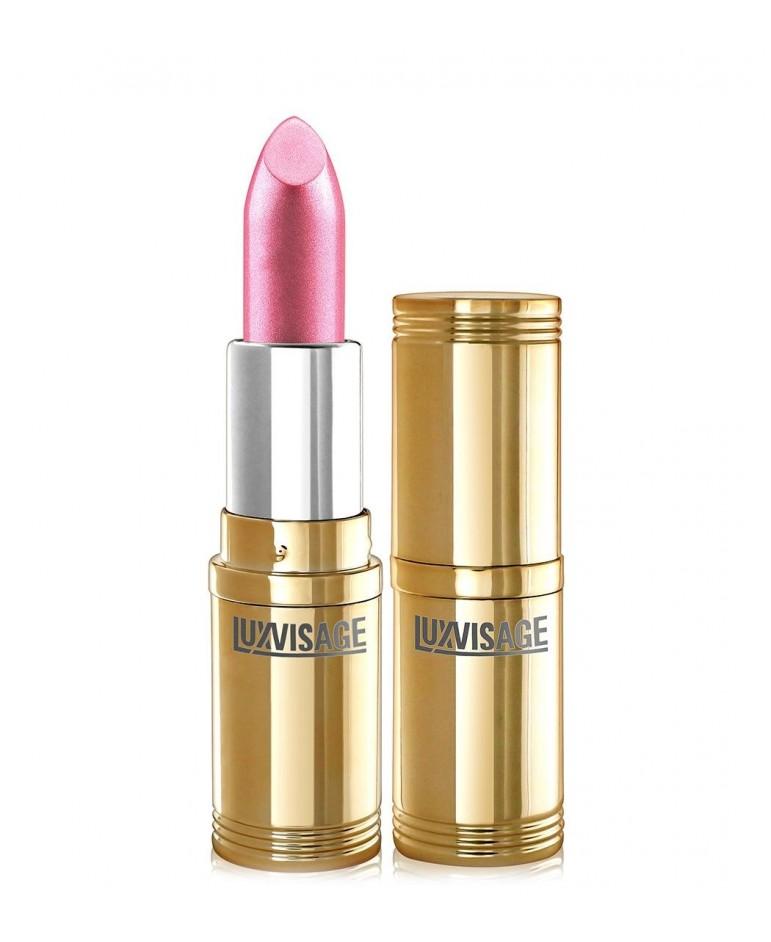 Lūpų dažai LUXVISAGE 4g Atspalvis – 3 šaltai rožinis su perlamutro efektu