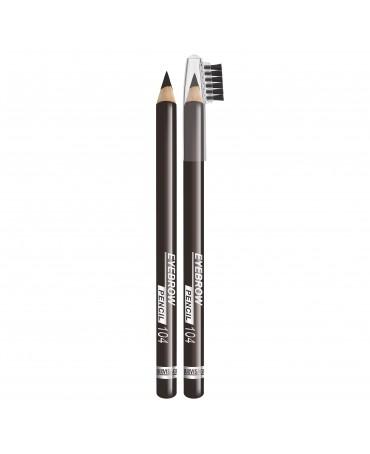 Antakių pieštukas LUXVISAGE...