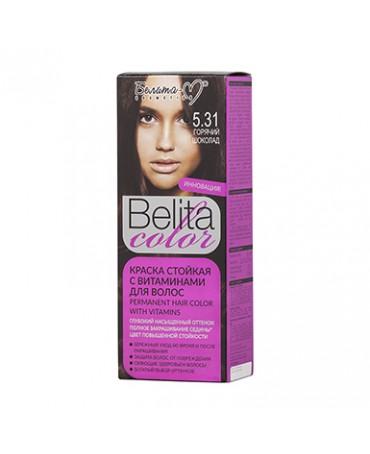 Belita Color plaukų dažai №...