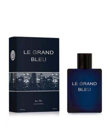 "Dilis  ""Le Grand Bleu""..."