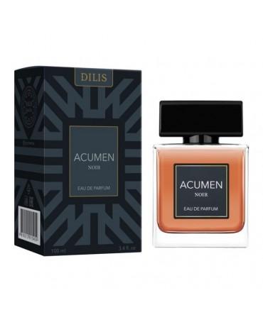 """Dilis """"ACUMEN NOIR""""..."""