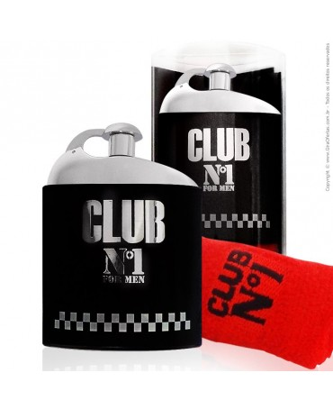 NEW BRAND CLUB N1 EDT...